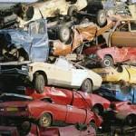 Изкупува коли за скрап,бракуване