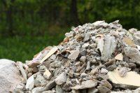 Чистене и извозване на строителни отпадъци